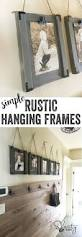Hanging Pictures Without Frames Diy Hanging Frames And Youtube Videohanging Picture Without Nails