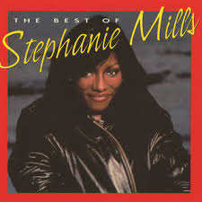 Stephanie Mills Comfort Of A Man Home Stephanie Mills Tidal