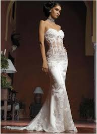 wedding dresses look perfect bride corset wedding dresses