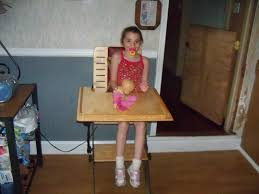 high chair for older kids