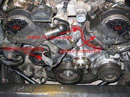1990 lexus ls400 parts 1996 ls400 timing belt replacement in progress page 4