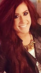 how chelsea houska dyed her hair so red teen mom 2 star chelsea houska goes on extreme diet extreme