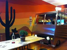 Mexican Home Decor Ideas by Contemporary Restaurant Decor Contemporary Decor Restaurant