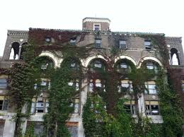 halloween city massillon ohio old molly stark hospital been there done that and want to do