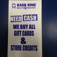kash king home of the 75 cent money orders western union