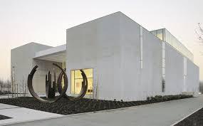 siege wurth zoom sur le musée würth à erstein chantiers