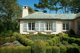 french country home pebble beach california traditional