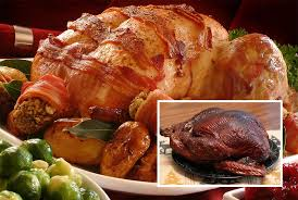 8 alternative ways to prepare your thanksgiving turkey the daily