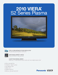 download free pdf for panasonic viera tc p65s2 tv manual
