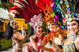 traditions of carnivals in peru usa today
