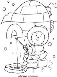 eskimo puppet craft crafts and worksheets for preschool toddler