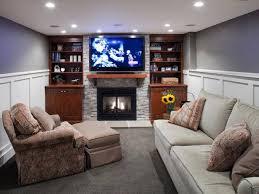 home basement ideas living room affordable finished basement ideas basement media