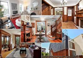 top 10 real estate markets 2017 brooklyn homes for sale a new townhouse a renovated brownstone