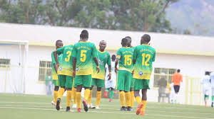 Seeking Title As Kigali Visit Amagaju Seeking To Remain In Title Race The New