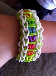 bracelet made with rubber bands images Stylist design how to make rubber band bracelets 52 made out of jpg