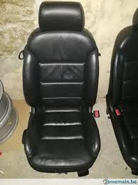 intérieur cuir golf 4 seat audi a3 a vendre 2ememain be