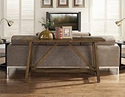 sofa tables on sale amazon com altra bennington console table rustic kitchen u0026 dining