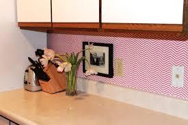 diy backsplash ideas for renters kitchen backsplashes diy backsplash temporary kitchen renters