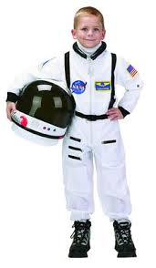 astronaut costume costume to use for the students to take pictures in for the space