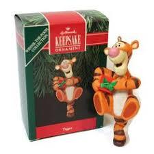 disney winnie the pooh ornament tigger the tiger