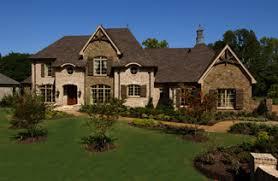 photo tour larry e belk designs the angouleme house plan
