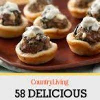 Thanksgiving Appetizer Recipes Thanksgiving Appetizers Country Living Divascuisine Com