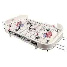 easton atomic rod hockey table amazon com nhl stanley cup hockey table game detroit red wings