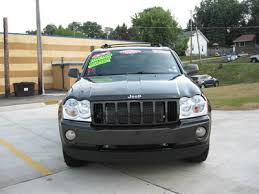 2005 jeep grand used 2005 jeep grand laredo at the auto gallery