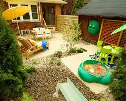 kid friendly backyard designs home design
