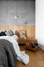 Bed Ideas by Best 25 Modern Wood Bed Ideas Only On Pinterest Timber Bed