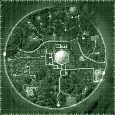Fallout 3 Map Locations by Fallout New Vegas Old World Blues Interactive Map