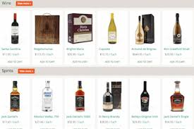 instabuggy delivers from the lcbo canadian grocer