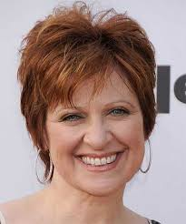 pictures of short haircuts for over 50 short hairstyles 2016