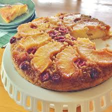 pineapple upside down cake sweet precision