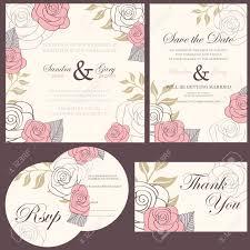 R S V P Meaning In Invitation Cards 100 Wedding Invite Card Stock Vintage Birdcage Wedding