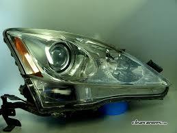 lexus isf factory warranty 06 10 lexus e2 is f is350 is250 altezza u2014 super led headlights