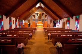 calvary lutheran church home