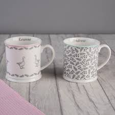 different shapes coffee mug online personalised mugs gettingpersonal co uk