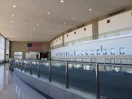 Virginia Map Viewing Gallery by File 2016 02 26 12 57 58 Main Viewing Gallery Within Terminal A At