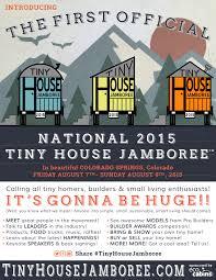free tiny house jamboree tinyhousebuild com