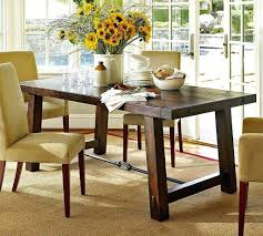 cool image of dining room table floral centerpieces dining
