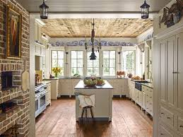 country style kitchen cabinets pictures 100 best kitchen design ideas pictures of country kitchen