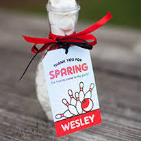 Diy Bowling Favors by Most Popular Diy Projects Chickabug