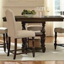 Dining Table Chairs Set Mcgregor Counter Height Dining Table U0026 Chairs Set Haynes Counter