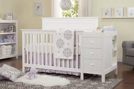 Baby Crib And Dresser Combo by White Cribs Davinci Baby