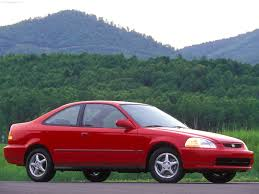 honda civic coupe 1995 pictures information u0026 specs