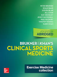 medical emergencies in the sporting context brukner u0026 khan u0027s