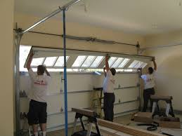 clopay garage door seal garage doors how much to install garage door opener in clopay