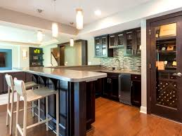 Home Bar Design Tips Bathroom Alluring Basement Wet Bar Design Ideas Corner Sets For