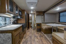 Salem Rv Floor Plans by 2016 Salem Cruise Lite 230bhxl Small Bunkhouse Travel Trailer